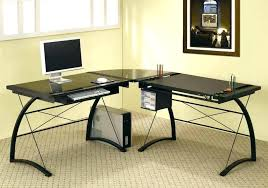 desk glass top glass for desk top all glass desk large size of office desk all