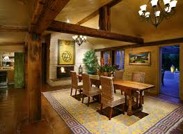 new mexico home decor: southwest inspired dining room southwest inspired dining room southwest inspired dining room