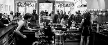 From wikipedia, the free encyclopedia four barrel coffee is a coffee roaster based in san francisco, california, with three cafes in san francisco. Four Barrel Fresh Cup Magazine