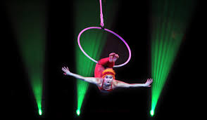 10 of the Most Dangerous Circus Acts Performed Today | HowStuffWorks