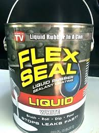 rubber flex seal in a can as roof sealant spray uk rubber flex seal