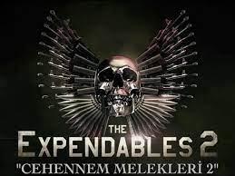 Cehennem Melekleri 2 (The Expendables 2) - Türkçe Altyazılı Fragman -  Dailymotion Video