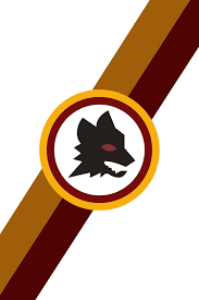 You guys wanted the simple wallpaper with the AS Roma badge! So I did it!  :) : ASRoma