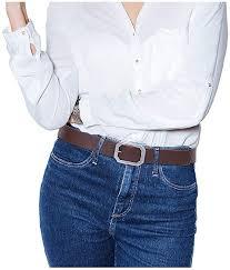 <b>Fashion</b> Reversible <b>Belts</b> for Women Soft <b>PU Leather Belt</b> with Retro ...