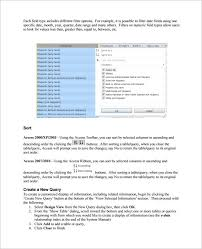 Ms Access 2007 Templates Download 18 Free Access Database Template Free Premium Templates