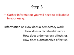 essay on dictatorship custom perfect dictatorship essay writing argwl essay plagiarism check essay on population in