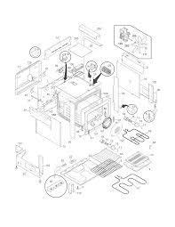 Good frigidaire range parts diagrams frigidaire range parts diagrams 1700 x 2200 · 81 kb ·