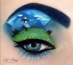 150 best fantasy makeup images on artistic make up makeup artistry and fantasy make up