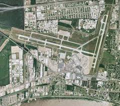 Louis Armstrong New Orleans International Airport - Wikipedia