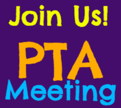 Image result for pta meeting this thursday