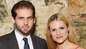 Chi è Tomaso Trussardi, il marito di Michelle Hunziker