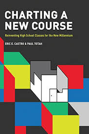 Charting A New Course Amazon Com Charting A New Course Na Ebook Eric E Castro