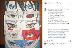 Fhd media remote, alba, romania job type: Anime Artist On Instagram Forums Myanimelist Net