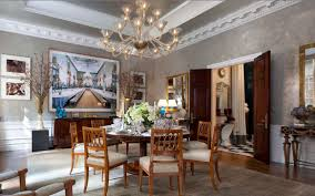 Colonial Decorating Colonial Homes Interior Design New Houzz Survey Reveals What You
