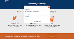 Stubhub Football Seating Chart Stubhub Fees The Truth About Buyer Seller Fees Tickpick