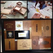 Preferred for cigar box juggling and manipulation since 1990. Cigar Box Wall Decor Page 1 Line 17qq Com