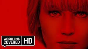 Cinemaholics #54: RED SPARROW Review [HD] - YouTube