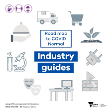 You must carry a face mask with you at all times when you leave home. Vicgovdh On Twitter Find Out What Easing Restrictions In Both Regional Victoria And Metro Melbourne Means For Your Industry Https T Co 8ugtu1txci Covid19vic Vicgovau Vicgovdjpr Https T Co Haiwakegr0