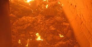 Maryland Regulators Enforce Emissions Cuts For Incinerator