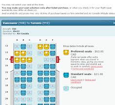 Sunwing 737 800 Seating Chart Sunwing Aircraft Seat Map The Best Aircraft Of 2018