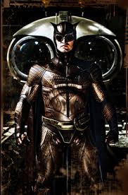 nite owl  nite owl s costume as seen in the watchmen film adaptation