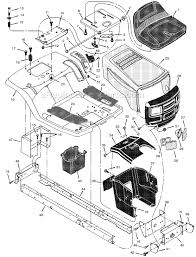 murray 405002x8a parts list and diagram 2002 click to close
