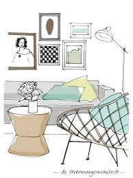 Indeling Woonkamer Top Klein Appartement Met Een Bijzondere