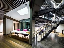 office design blogs. innova offices by mad architects moscow u2013 russia office design blogs
