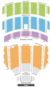 Benedum Center Tickets With No Fees At Ticket Club