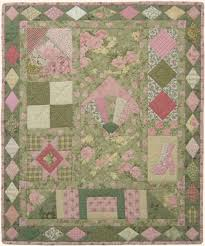 Quilt Patterns For Beginners | quilt size 26 x 31 this easy ... & Beginner's Quilt Pattern for new quilters. Free to members and includes an online  quilt workshop. Adamdwight.com