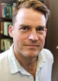Ryan McDermott | Literature Program | Department of English