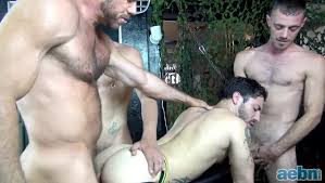 Gay breeding gay porn definition