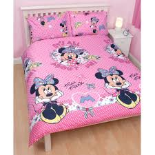 Minnie Mouse Bedroom Accessories Minnie Mouse Bedroom Amp Bedding Accessories Ebay