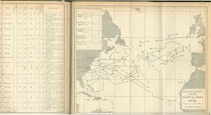 Drifting Derelicts And Data Collection History Of Oceanography