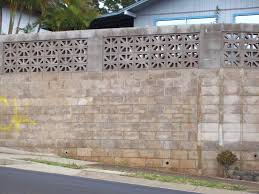 decorative cinder block wall cinder block walls o decor decorating concrete ideas for covering painting decorating
