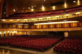 Oconnorhomesinc Com Enchanting Seating Chart Detroit Opera