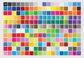 Cmyk Chart Free Vectors Ui Download