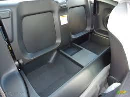 2012 Honda CR-Z EX Sport Hybrid interior Photo #59353597 ...