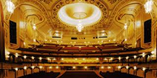 Orpheum Seating Chart Omaha Ne Orpheum Theater Omaha Ne 68102