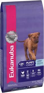 Eukanuba Large Breed Puppy Feeding Chart Eukanuba 33 Lb Puppy Large Breed Dog Food Stockandfield