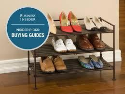 shoe rack 4x3 seville classics business insider