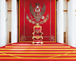 vladimir lenin s return journey to russia changed the world throne of nicholas ii in st petersburg