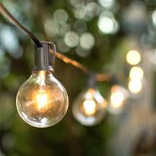 medium size of inexpensive outdoor string lights target threshold globe patio solar archived on lamp
