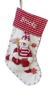 snowman christmas stockings. Beautiful Snowman To Snowman Christmas Stockings S