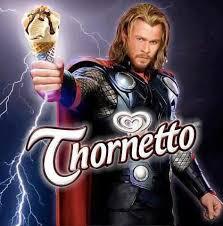 Worthy One: Top 10 best Thor memes via Relatably.com
