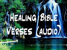 Faith Quotes From The Bible Bible Verses For Those Who Need Healing Audio YouTube 84