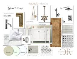 Edesign Creed Before After E Design Bathroom Project