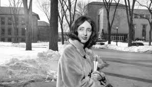 the madness of scholarship in the joyce carol oates archive a brief biography of joyce carol oates