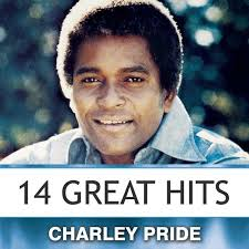 charley pride 14 great hits