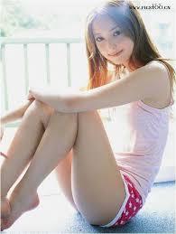 Then she hot asian teen